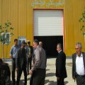 MPs visited Raadab desalination plants on the islands